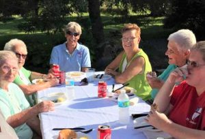 Fellowship - Deanery Picnic