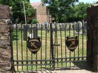 Cemetery Gates 2010