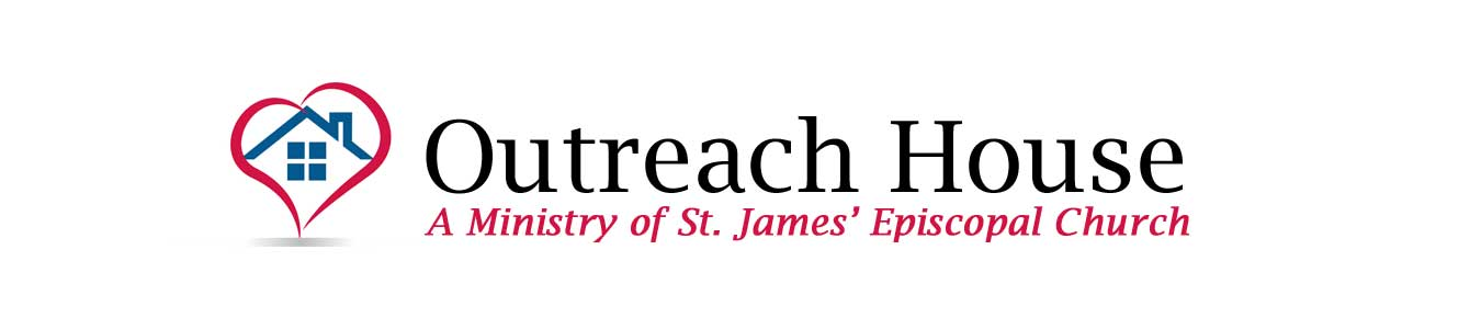 Outreach House Logo