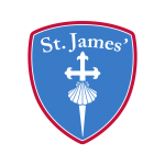 St. James' Logo